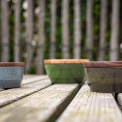 """diverse Bowls, Größe """"salty"""""""